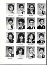 1982 Garland Christian Academy Yearbook Page 62 & 63