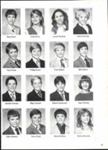 1982 Garland Christian Academy Yearbook Page 70 & 71