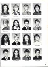 1982 Garland Christian Academy Yearbook Page 72 & 73