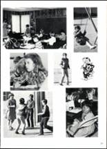 1982 Garland Christian Academy Yearbook Page 74 & 75