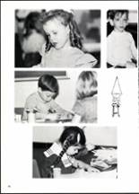 1982 Garland Christian Academy Yearbook Page 76 & 77