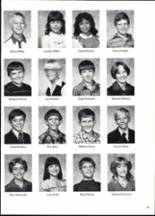 1982 Garland Christian Academy Yearbook Page 78 & 79