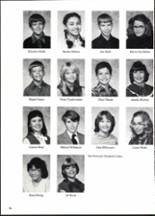 1982 Garland Christian Academy Yearbook Page 80 & 81