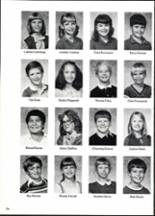 1982 Garland Christian Academy Yearbook Page 82 & 83