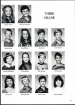 1982 Garland Christian Academy Yearbook Page 84 & 85