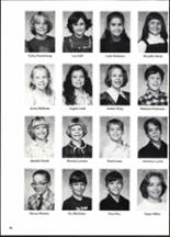 1982 Garland Christian Academy Yearbook Page 86 & 87
