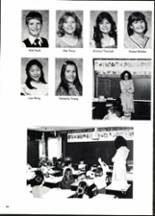 1982 Garland Christian Academy Yearbook Page 88 & 89