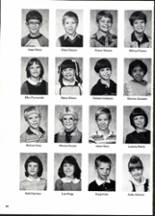1982 Garland Christian Academy Yearbook Page 90 & 91