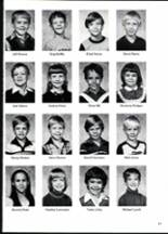 1982 Garland Christian Academy Yearbook Page 94 & 95