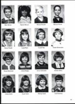 1982 Garland Christian Academy Yearbook Page 100 & 101