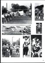 1982 Garland Christian Academy Yearbook Page 104 & 105