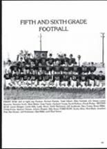 1982 Garland Christian Academy Yearbook Page 108 & 109