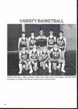 1982 Garland Christian Academy Yearbook Page 112 & 113