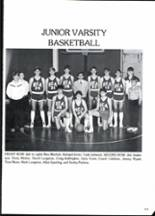 1982 Garland Christian Academy Yearbook Page 114 & 115