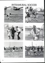 1982 Garland Christian Academy Yearbook Page 118 & 119