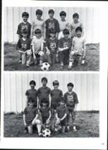 1982 Garland Christian Academy Yearbook Page 120 & 121