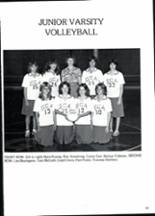 1982 Garland Christian Academy Yearbook Page 130 & 131