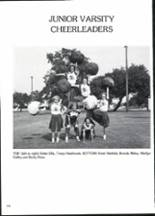 1982 Garland Christian Academy Yearbook Page 138 & 139