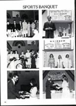 1982 Garland Christian Academy Yearbook Page 140 & 141