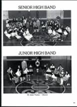 1982 Garland Christian Academy Yearbook Page 146 & 147