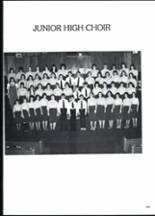 1982 Garland Christian Academy Yearbook Page 148 & 149