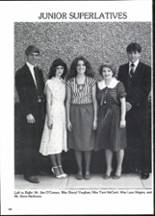 1982 Garland Christian Academy Yearbook Page 152 & 153