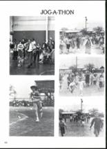 1982 Garland Christian Academy Yearbook Page 156 & 157