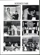 1982 Garland Christian Academy Yearbook Page 158 & 159