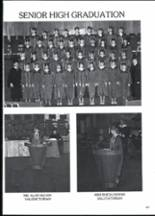 1982 Garland Christian Academy Yearbook Page 160 & 161