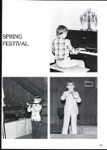 1982 Garland Christian Academy Yearbook Page 162 & 163