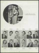 1955 Washington High School Yearbook Page 48 & 49