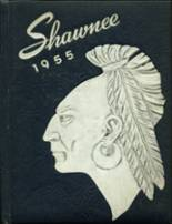 1955 Yearbook New Cumberland High School