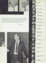 1967 Gustine High School Yearbook Page 10 & 11