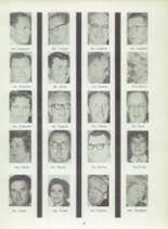 1967 Gustine High School Yearbook Page 12 & 13