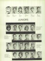1967 Gustine High School Yearbook Page 38 & 39