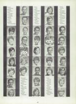 1967 Gustine High School Yearbook Page 48 & 49