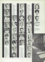 1967 Gustine High School Yearbook Page 50 & 51