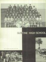 1967 Gustine High School Yearbook Page 58 & 59