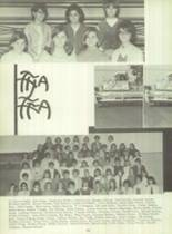 1967 Gustine High School Yearbook Page 60 & 61