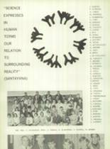 1967 Gustine High School Yearbook Page 62 & 63