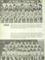 1967 Gustine High School Yearbook Page 70 & 71