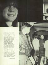 1967 Gustine High School Yearbook Page 80 & 81