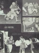 1967 Gustine High School Yearbook Page 84 & 85