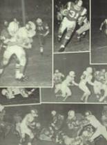 1967 Gustine High School Yearbook Page 86 & 87