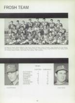 1967 Gustine High School Yearbook Page 88 & 89