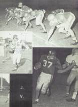 1967 Gustine High School Yearbook Page 90 & 91