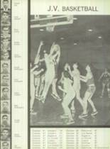 1967 Gustine High School Yearbook Page 96 & 97