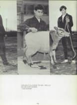 1967 Gustine High School Yearbook Page 106 & 107