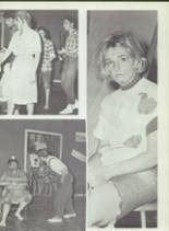 1967 Gustine High School Yearbook Page 108 & 109