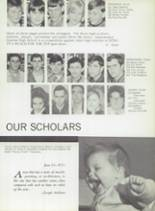 1967 Gustine High School Yearbook Page 110 & 111